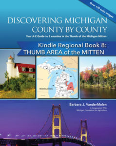 Thumb of the Mitten
